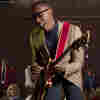Raphael Saadiq On World Cafe