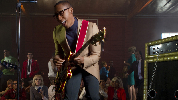 Raphael Saadiq recently performed on World Cafe. (Courtesy of the artist)