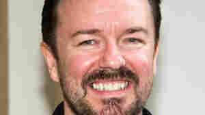 The 10 Commandments: Ricky Gervais Wants To Know How Many You've Broken