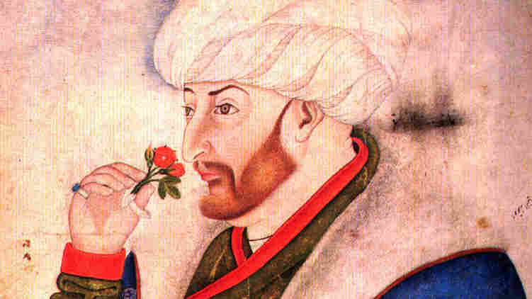 Mahomet II, Sultan of the Ottoman Empire, is a key figure in two of Rossini's operas.