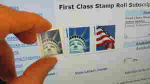 A Philatelic Whopper: When Lady Liberty Turns Out To Be A Replica