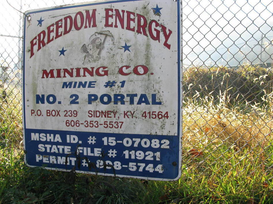 In Merger, Massey Mine Execs Would Get Top Jobs   WBUR News
