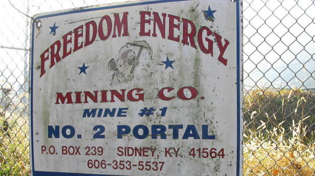 Massey Energy shut down its Freedom Mine in Kentucky, which was targeted by federal regulators for the toughest enforcement action ever. (NPR)