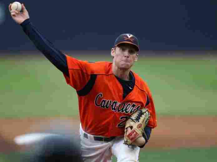 University of Virginia baseball player Will Roberts pitched a perfect game this spring. The sports website Deadspin determined that coverage by a news-generating software program better captured the essence of the game than a human-authored account.