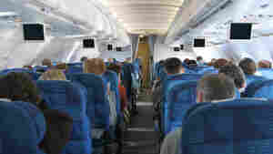 Forget snakes. There could be measles on the plane.