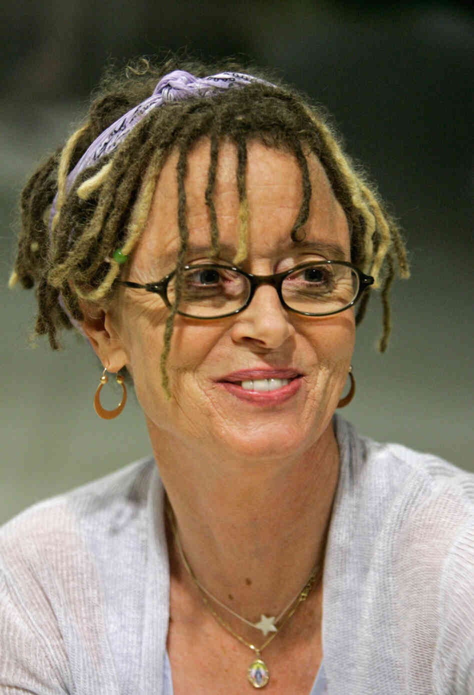 anne lamott essay ashes