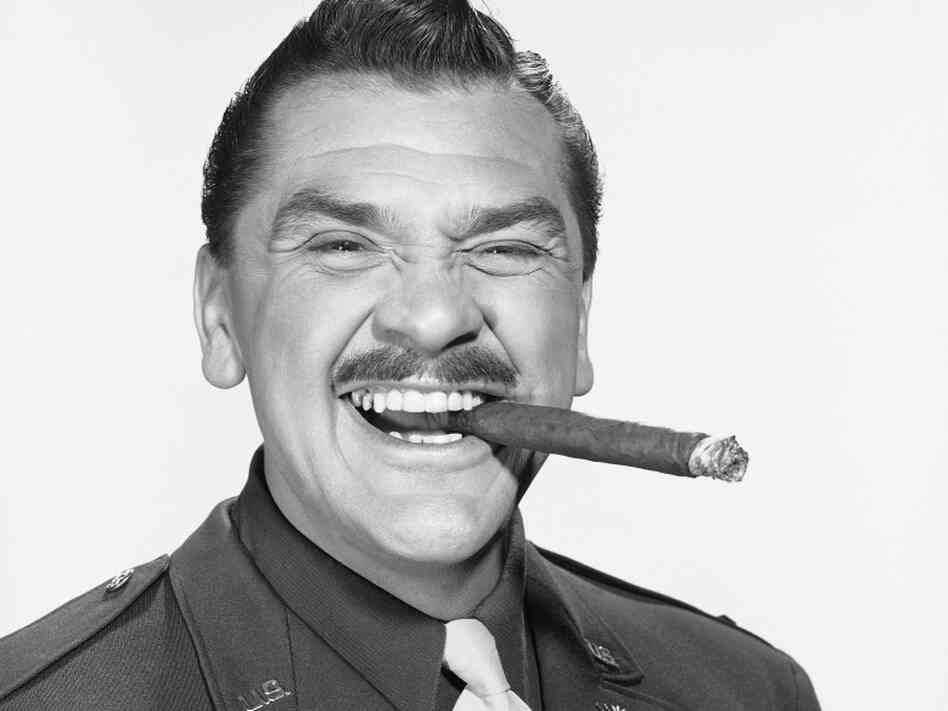 Ernie Kovacs died after he lost