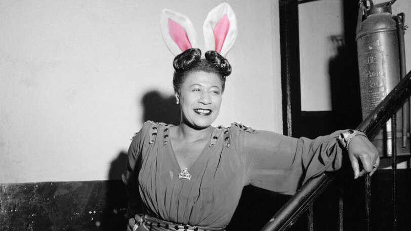Hop And Bop: Jazz For Easter