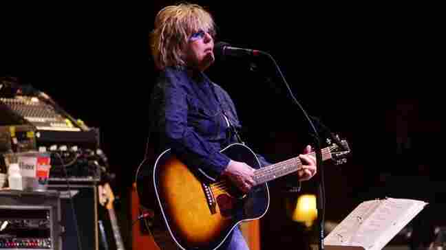 Lucinda Williams On Mountain Stage