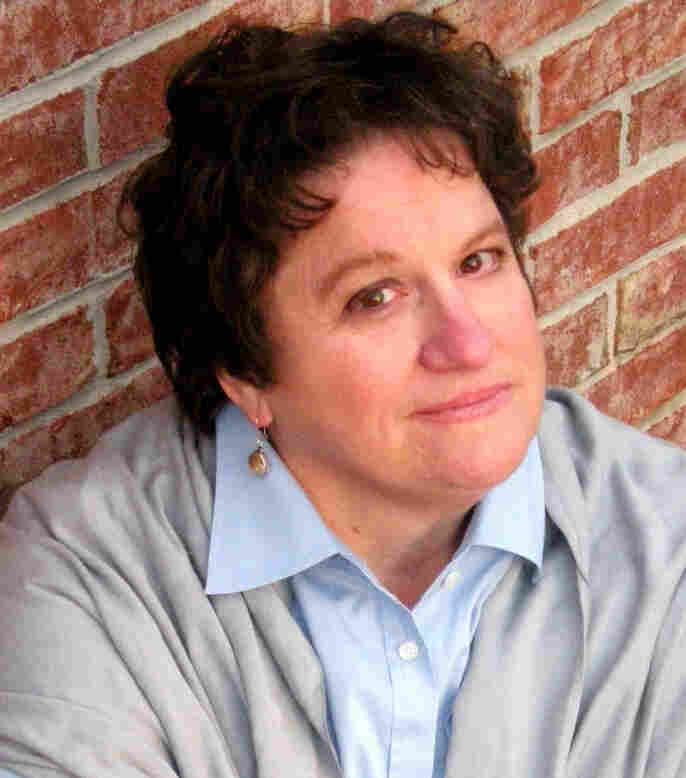 """Amy Ellis Nutt was a finalist for a Pulitzer Prize for her series """"The Accidental Artist,"""" which is the basis for Shadows Bright as Glass. She writes for the Newark Star-Ledger and lives in Watchung, N.J."""