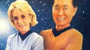 Star Trek Social Security