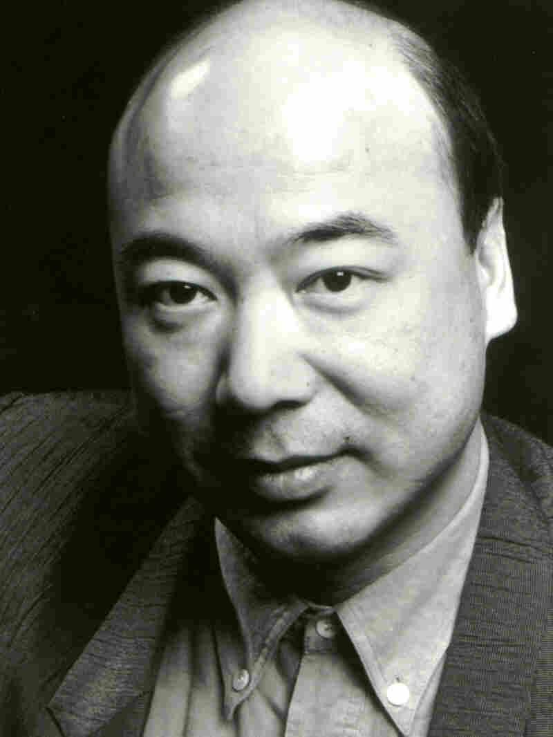 Composer Zhou Long.