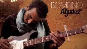 Agadez by Bombino.