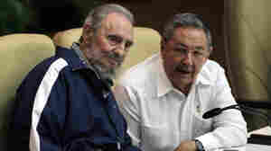 Though Fidel Castro Has Stepped Aside, Cuba's Old Guard Remains In Charge