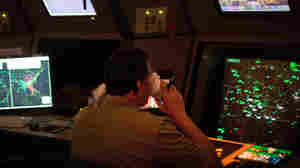FAA Jarred Awake By Air Traffic Controller Issues