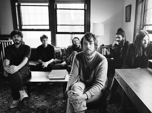 Fleet Foxes' Helplessness Blues comes out May 3.
