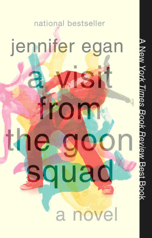 In her Pulitzer Prize-winning novel, Jennifer Egan explores different points of view by constantly shifting among narrators.
