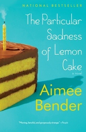 Particular Sadness Of Lemon Cake Joseph