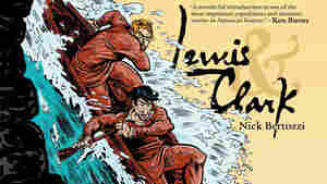 Seeking The Northwest Passage, One Panel At A Time: Bertozzi's 'Lewis and Clark'