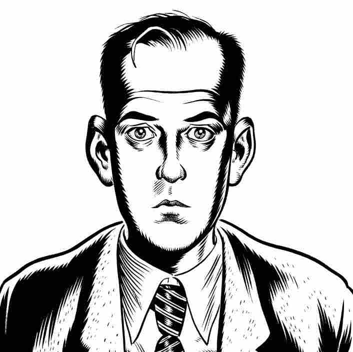 Dan Clowes is the author of Ghost World and a comic that formed the basis of the film Art School Confidential. He attended the Pratt Institute in Brooklyn, N.Y., and now lives in Oakland, Calif.