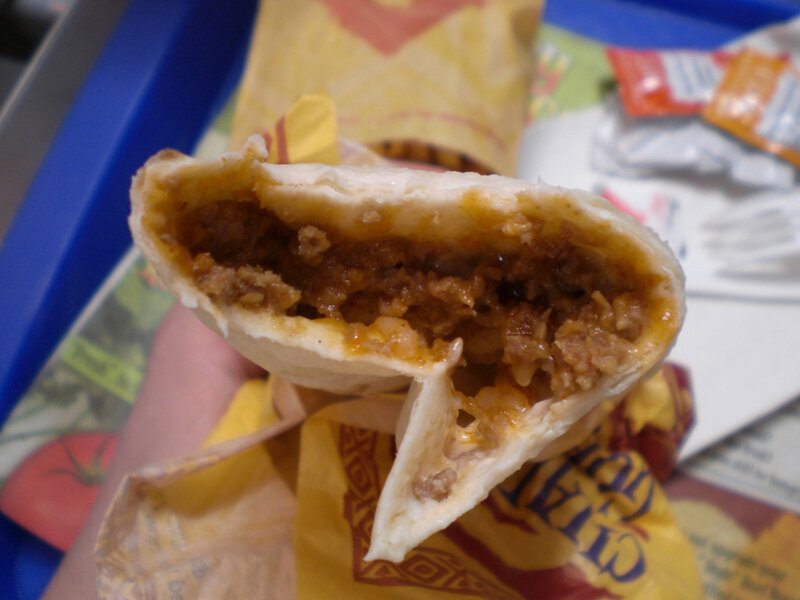 With Lawsuit Over, Taco Bell's Mystery Meat Is A Mystery No