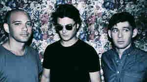 First Listen: The Antlers, 'Burst Apart'