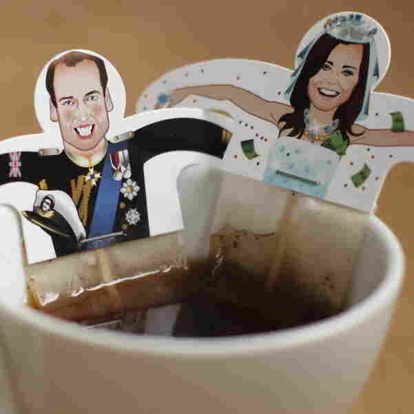 Monkey See Hits The Road: We're Going To London For The Royal Wedding