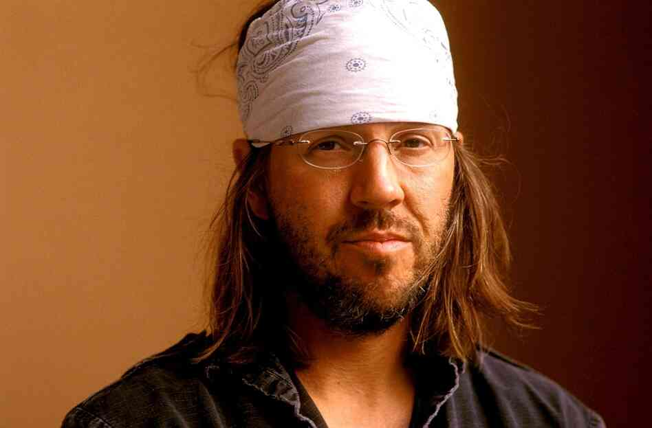 Late author David Foster Wallace's unfinished book The Pale King is the sequel to his 1996 novel, Infinite Jest.