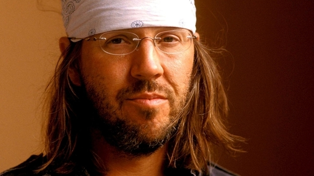 Late author David Foster Wallace's unfinished book The Pale King is the sequel to his 1996 novel, Infinite Jest. (Effigie)