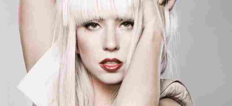 "Don't blame Lady Gaga, people. She loves ""Weird Al"" Yankovic."