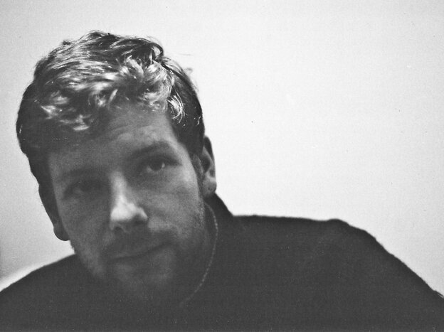"""With drums, woodwinds and brass, acoustic guitarist Cian Nugent's 24-minute """"Sixes & Sevens"""" studies a soul in rapturous torrent."""