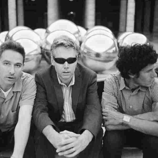 New Beastie Boys Video: 25 Years Of Fighting To Party