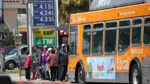 $4 A Gallon Gas Prices: Who's To Blame?