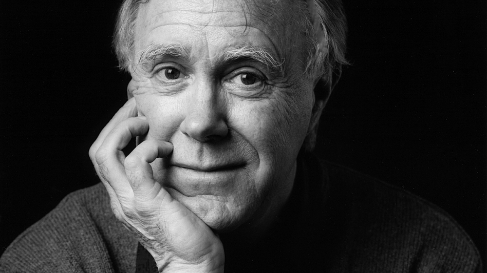 San  Francisco native Robert Hass was named U.S. poet laureate in 1995. (Margaretta Mitchell)