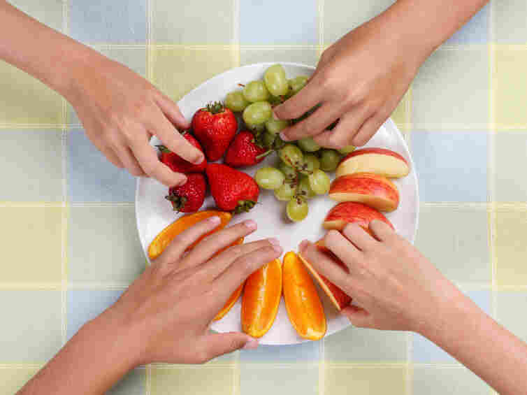Study author Virginia Rauh of Columbia University recommends that parents wash all fruits and vegetables and buy organic when possible.