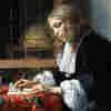 Gabriel Metsu: The Dutch Master You Don't Know