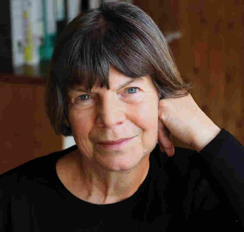 Margaret Drabble was named Dame Commander of the Order of the British Empire in 2008, and is the author of 17 novels, including The Peppered Moth and The Millstone.