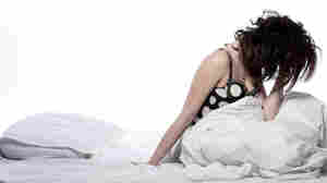 Insomnia Plagues People Taking Antidepressants