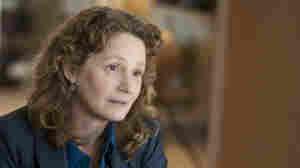 Melissa Leo plays Toni Bernette, a lawyer juggling red tape and problems at home, in Treme.
