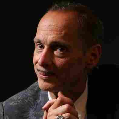 Baltimore Filmmaker John Waters Plays Not My Job