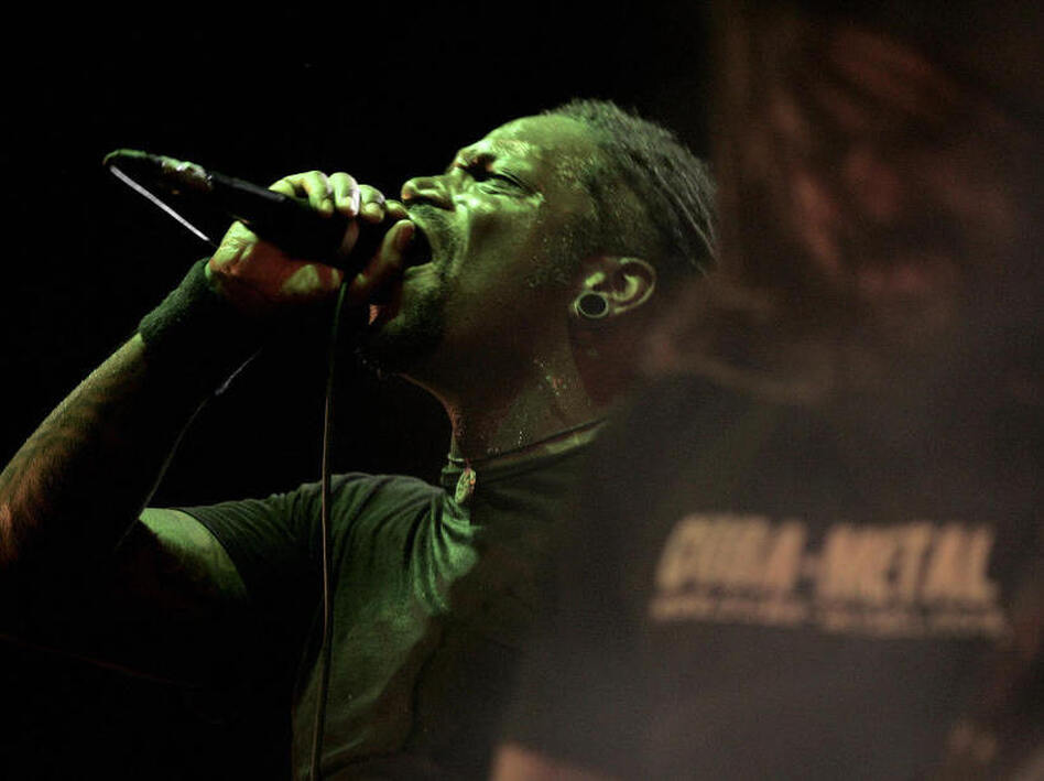 From Brazil With Love: Watch Sepultura Jam With Orquestra
