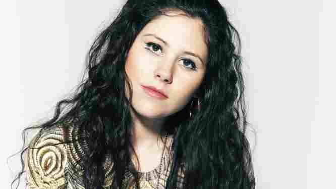 Eliza Doolittle's self-titled debut just came out in the U.S.