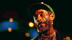 "Lee ""Scratch"" Perry in the mid-1990s."
