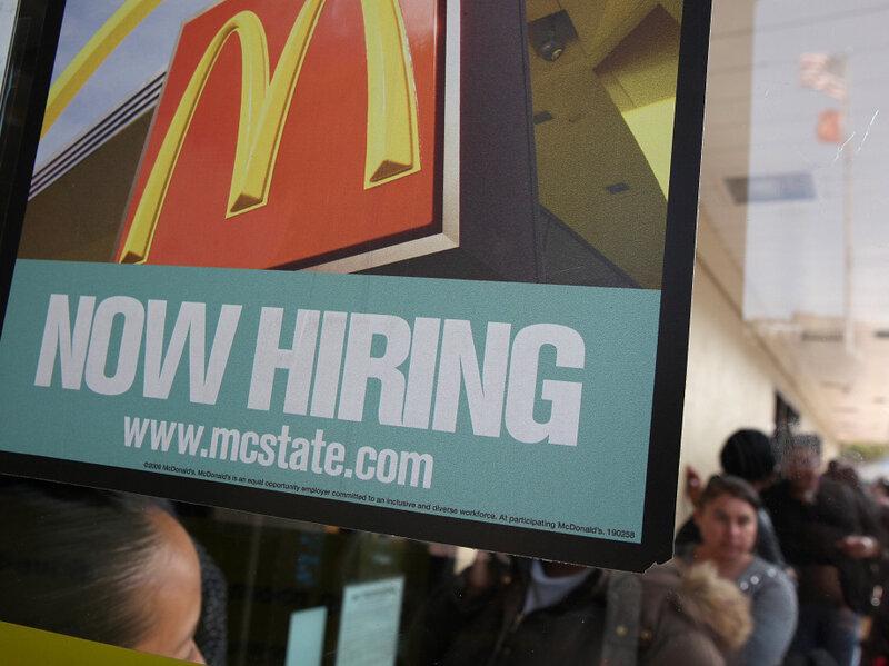 Does A Higher Minimum Wage Kill Jobs NPR