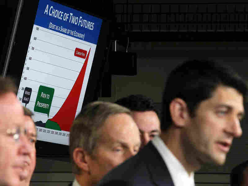 U.S. Rep. Paul Ryan, chairman of the House Budget Committee, unveiled a plan that, like President Obama's, includes about $4 trillion in budget savings. An analysis from the Committee for a Responsible Federal Budget crunches the numbers for both plans.