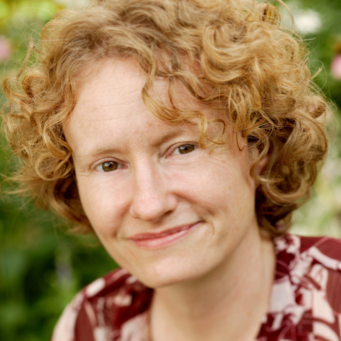 Amy Stewart is the author of five books about the natural world, including Wicked Plants and Flower Confidential.