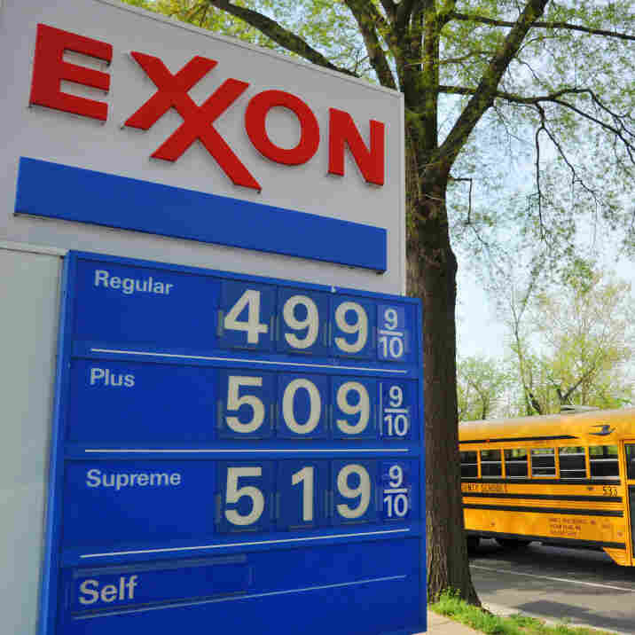 Gas Prices: Lessons From The Carter Years