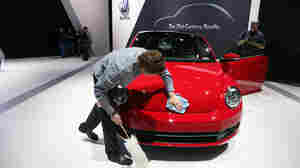 Volkswagen Puts U.S. Plans Into Overdrive