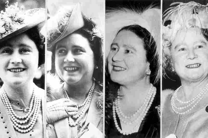 Elizabeth, the Queen Mother, was also known for her taste in hats. Here she is shown through the years.
