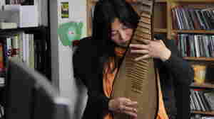 Wu Man: Tiny Desk Concert